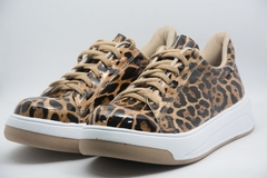 Snearkers Animal Print
