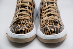 Snearkers Animal Print - comprar online