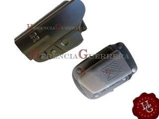 Combo Funda Houston Bersa BP9 Zurda + Porta Simple Monohilera