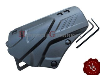 Funda Houston Ext Bersa Thunder Pro Nivel II Seguridad N2-41 - comprar online