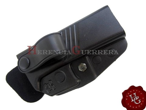 Funda Houston Linea K Interna Glock 17/19/22/23/34/35 K38INT