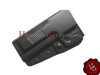 Funda Houston Linea K Ext Beretta 92-96/Taurus 9mm-917 K40Z Zurda