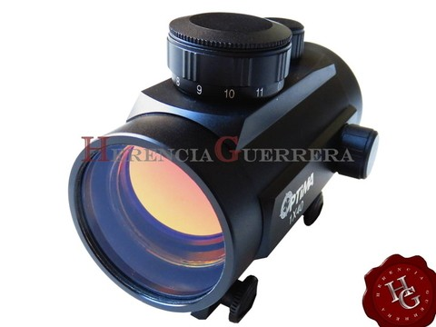 Mira Optima Hatsan RF 1X40 Red Dot