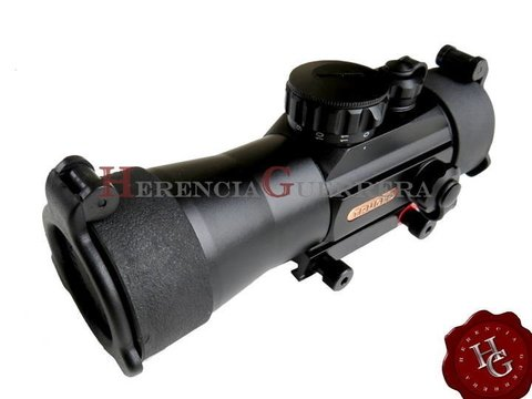 Mira Truglo 2x42 Red Dot