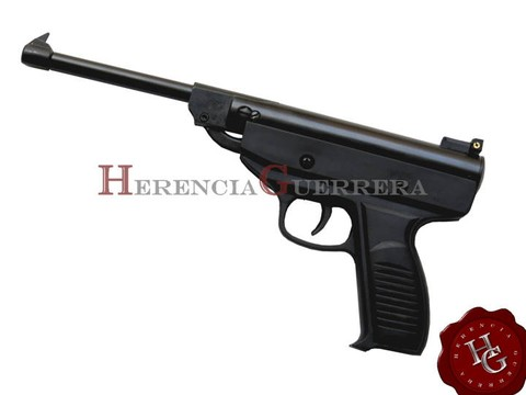 Pistola Legend Top S3 4.5 mm Aire Comprimido