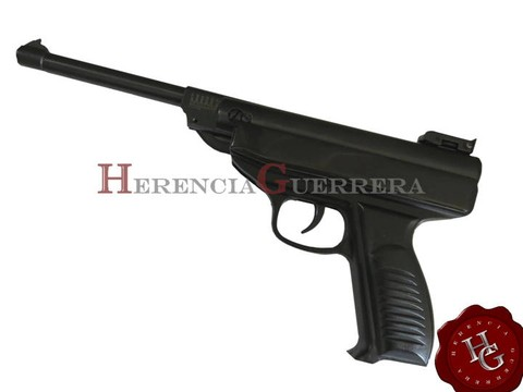 Pistola Legend Top S3 5.5 mm Aire Comprimido