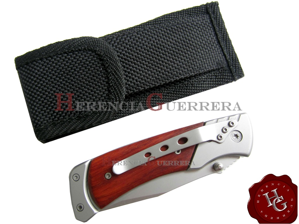 Cortapluma Trento Hunter 130 Outdoor