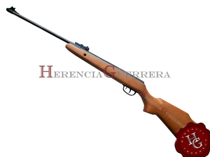 Rifle Crosman Optimus 4.5mm Aire Comprimido