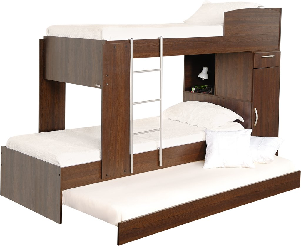 Amoblamientos De Dormitorio Primer Marca Cucheta Triple Puerta Y  # Muebles De Campo Gaona
