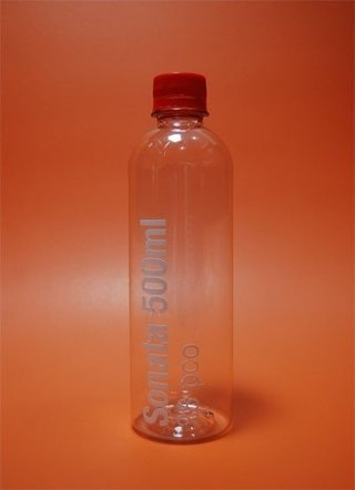 BOTELLA SONATA 500 ML R-28 PCO en internet