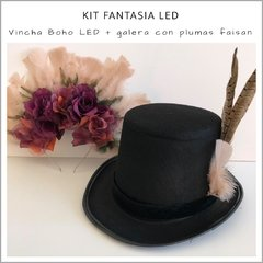 KIT FANTASIA LED - comprar online