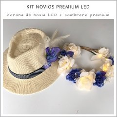 Kit premium Led - comprar online