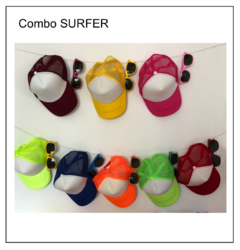 Combo Surfer - 100 a 150 personas - comprar online