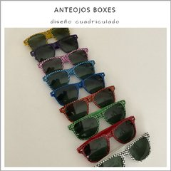 Anteojos boxes - Pack x 10 - comprar online
