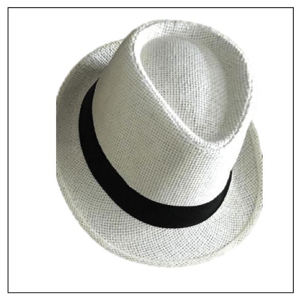ceef916ea9930 Sombrero Panamá tradicional ala chica - Pack x 10. 1