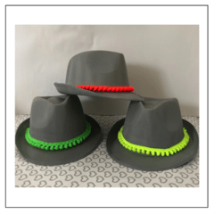 Sombrero Pepper - Pack x 10 en internet