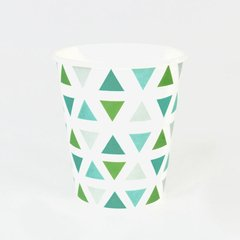 VASOS GRREN TRIANGLE en internet