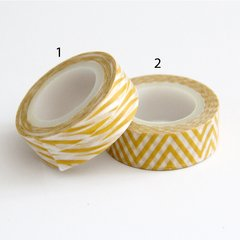 Washi Tape Papel