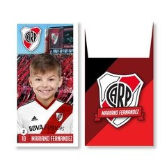 Imanes // River Plate Fútbol