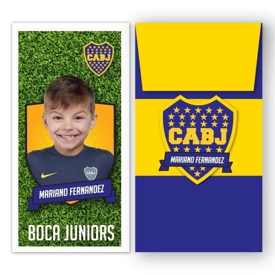 Imanes // Boca Juniors Fútbol