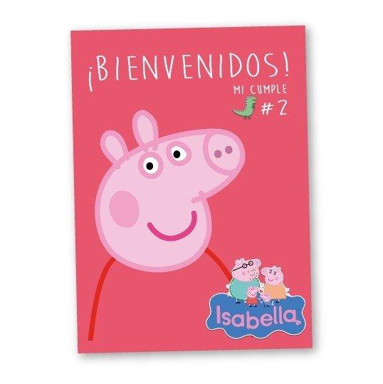 Peppa Pig // Pósters