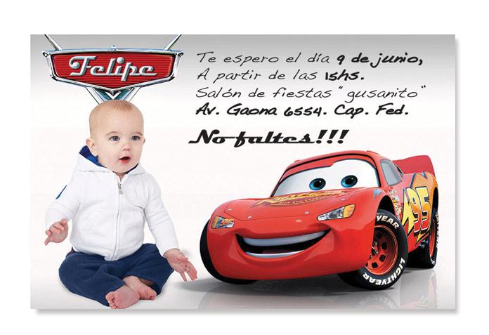 Ver Imagenes De Tarjetas De Invitación De Car Imagui