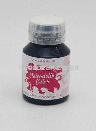 Psicodelik Color x 50 ml con tapa
