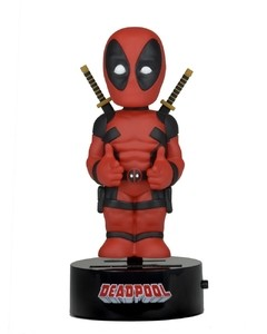 Marvel – Body Knocker – Deadpool - NECA