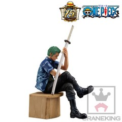 One Piece - Roronoa Zoro - One Piece Dramatic Showcase ~2nd season~ Vol. 3 (Banpresto)