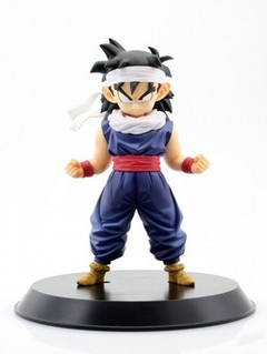 Dragon Ball Kai - Son Gohan - High Quality DX - #2 (Banpresto)