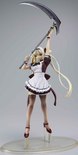 Queen's Blade - Airi - Excellent Model - 1/8 - R-2 ver. (MegaHouse)