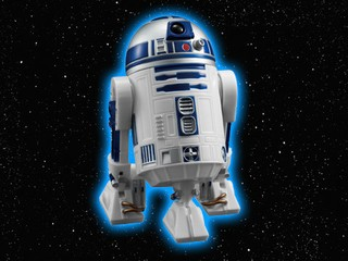 Star Wars - R2-D2 - Premium 1/10 Scale Figure - 1/10 (SEGA)