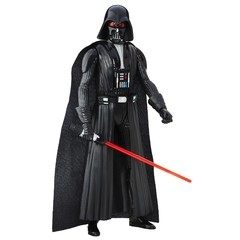 STAR WARS REBELS  DARTH VADER - Hasbro - 30cm