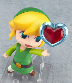 link - Nendoroid - The Legend of Zelda