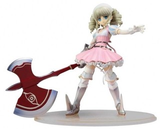 Queen's Blade - Ymir - Excellent Model - 1/8 - Special Edition Ver. (MegaHouse)