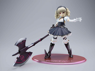 Queen's Blade - Ymir - Excellent Model - 1/8 - 2P Color Ver. (MegaHouse)