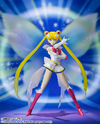 Bishoujo Senshi Sailor Moon S - Super Sailor Moon - S.H.Figuarts (Bandai) - Zoiaoshop