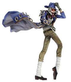 One Piece - Jango - Figure Colosseum - SCultures