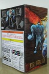 One Piece - Franky - DXF Figure - The Grandline Men Item No. 45 - The Grandline Men: 15th Edition (Banpresto) - Zoiaoshop