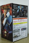 One Piece - Franky - DXF Figure - The Grandline Men Item No. 45 - The Grandline Men: 15th Edition (Banpresto) na internet