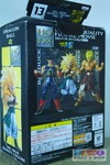 Dragon Ball Kai - Gotenks SSJ3 - High Quality DX - Serie 13 Movie (Banpresto) - Zoiaoshop
