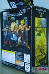 Dragon Ball Kai - Gotenks SSJ3 - High Quality DX - Serie 13 Movie (Banpresto) na internet