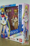 Bishoujo Senshi Sailor Moon S - Super Sailor Moon - S.H.Figuarts (Bandai)