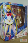 Imagem do Bishoujo Senshi Sailor Moon S - Super Sailor Moon - S.H.Figuarts (Bandai)