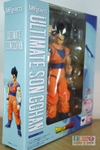 Dragon Ball Z - Son Gohan Ultimate - S.H.Figuarts (Bandai) - comprar online