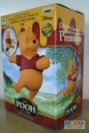 Ursinho Pooh - Disney Characters World Collectable Figure Premium -Winni - comprar online