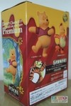 Ursinho Pooh - Disney Characters World Collectable Figure Premium -Winni na internet