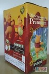 Ursinho Pooh - Disney Characters World Collectable Figure Premium -Winni - Zoiaoshop