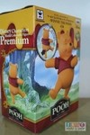 Ursinho Pooh - Disney Characters World Collectable Figure Premium -Winni - loja online