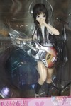 Imagem do K-ON!! - Akiyama Mio - PM Figure - Lefty Rock'n Roll (SEGA)
